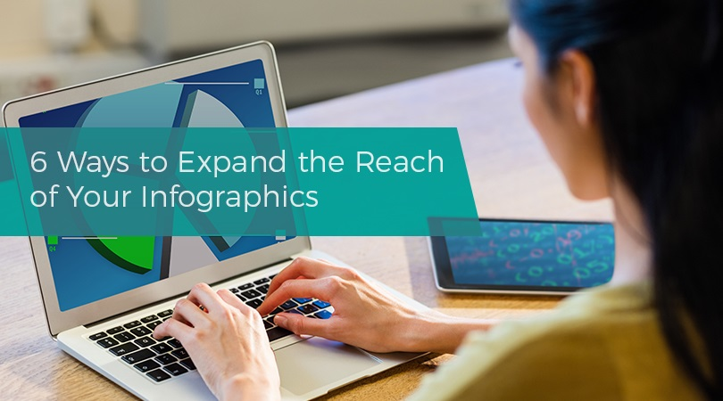 6 Ways to Expand the Reach of Your Infographics