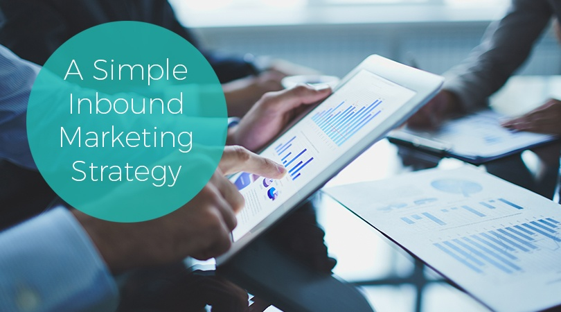 A Simple Inbound Marketing Strategy