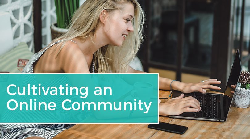 Cultivating-an-Online-Community