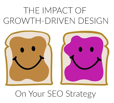 Growth Driven Design and SEO