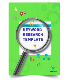 Keyword Research Template free Guide to SEO Keyword Research