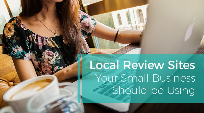 Local Review Sites Your Small Business Should be Using