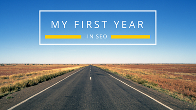 My First Year As An SEO Strategist
