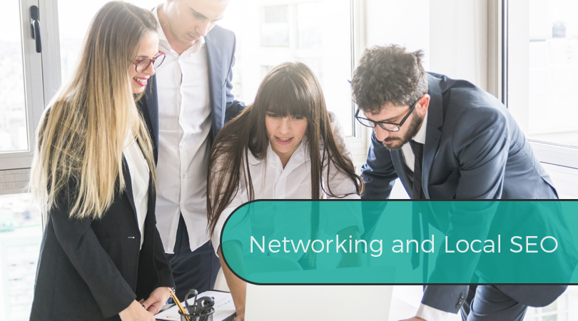 Networking and Local SEO