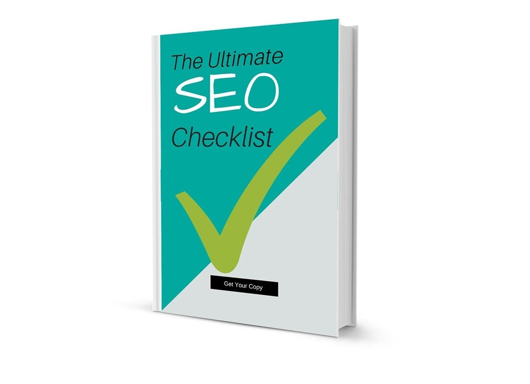 The Ultimate SEO Checklist