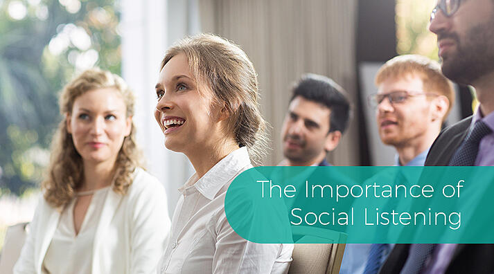 The Importance of Social Listening