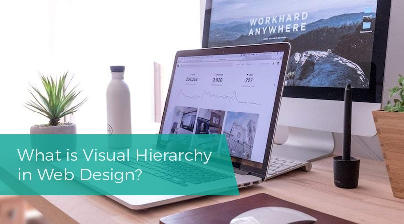What is Visual Hierarchy in Web Design