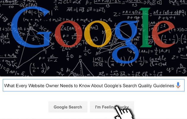 What Every Website Owner Needs to Know About Googles Search Quality Guidelines