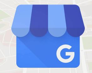 Google My Business Listing icon