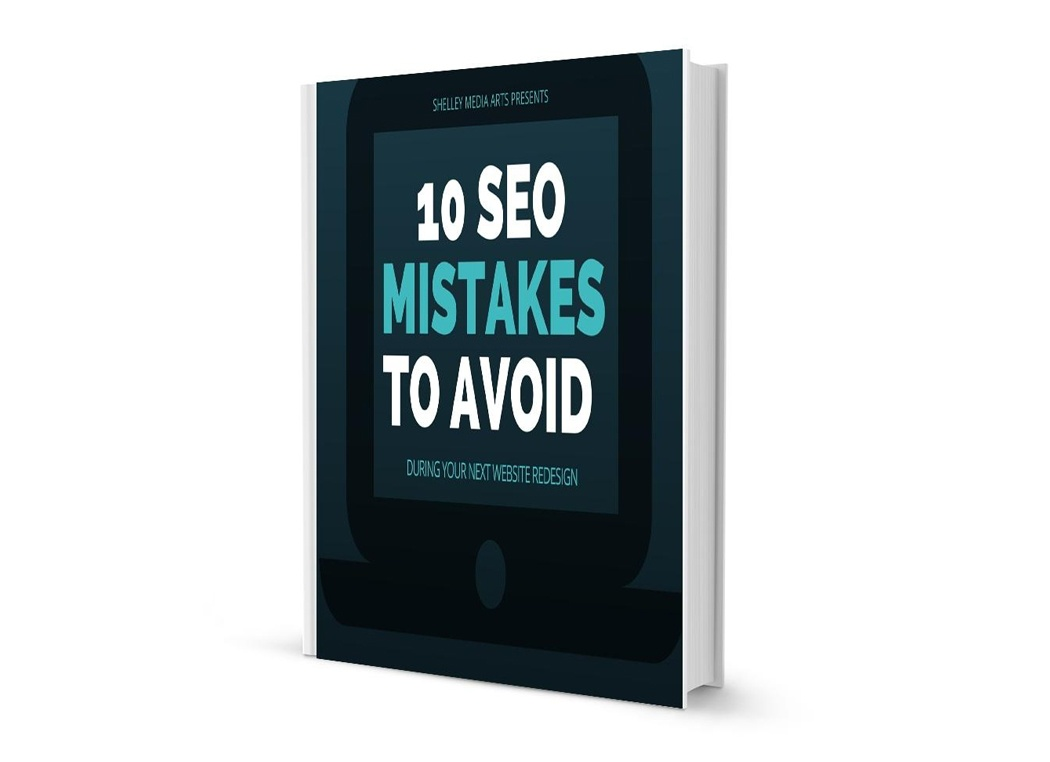 10 SEO Mistakes to Avoid During a Website Redesign