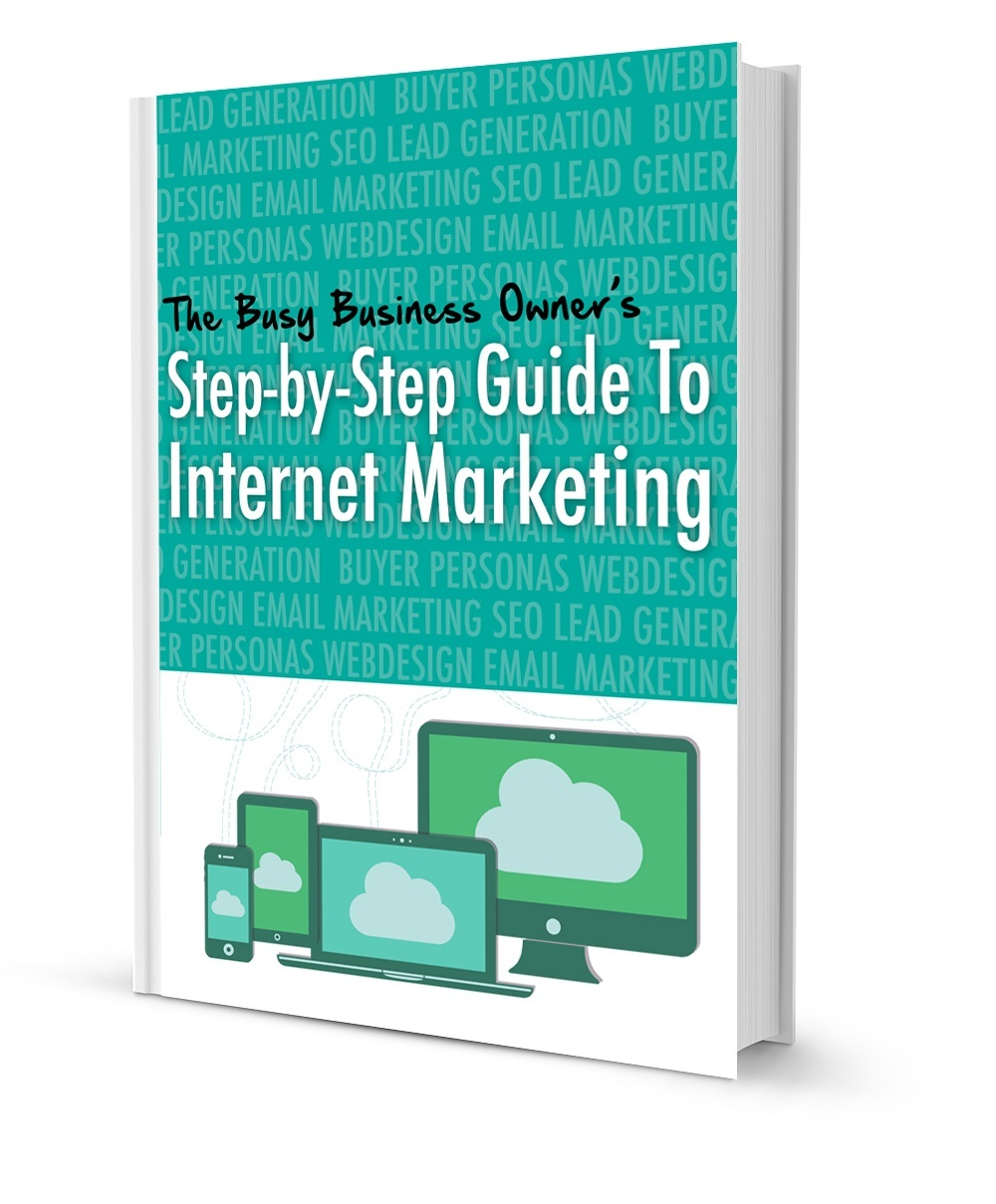 Building a Business That Connects Step-by-Step Guide to Internet Marketing