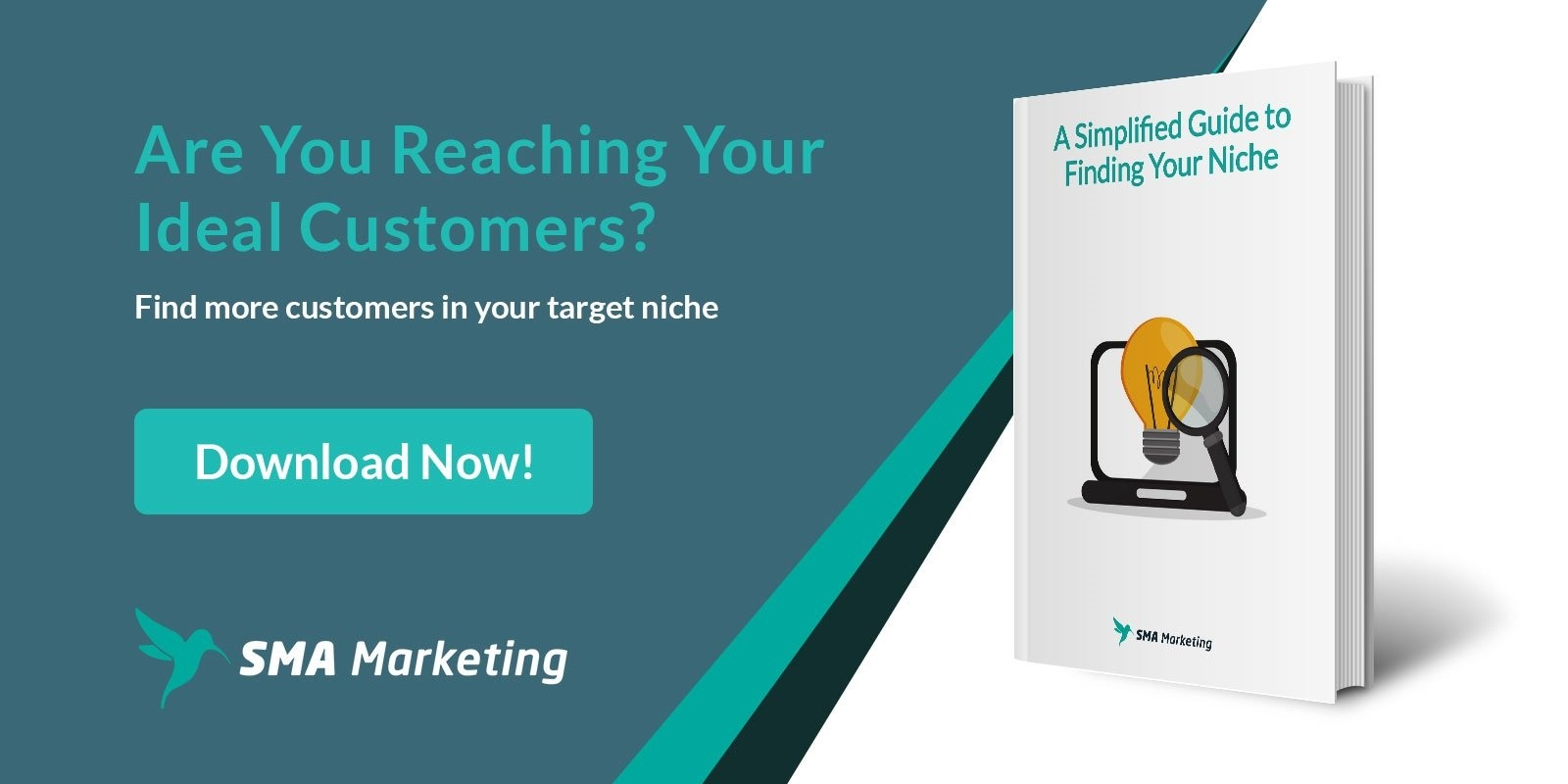 A Simplified Guide to Finding Your Niche